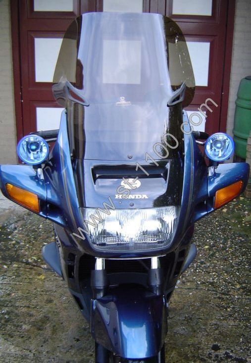 ST1100 Windshield
